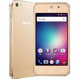 Celular Smartphone Blu Vivo 5 Mini 8gb Dual 3g Android 6.0