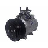 Compressor Ar Condicionado Caminhao Vw Delivery 8-160