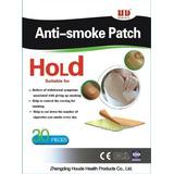 Set 60 Parches Nicotina Para Dejar De Fumar / Promoferta