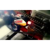 Alineadora Láser Para Cadena Lince Karting