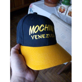 Gorra Mochima Venezuela - Deportiva Casual Paseo 690529d240d