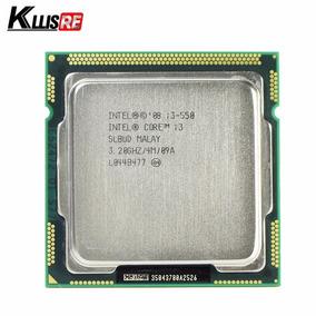 Processador Intel Core I3 550 3.20ghz Lga 1156