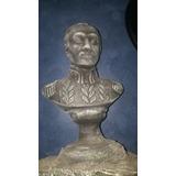 Busto De Simon Bolivar Especial Para Obsequio