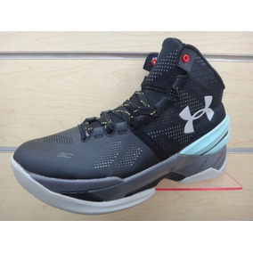 Zapatos Under Armor Stephen Curry