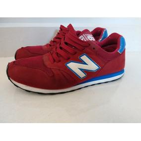e887c7400 New Balance 373 - New Balance para Masculino Vermelho no Mercado ...
