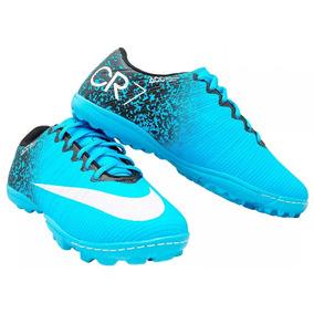 Chuteiras Nike para Adultos Azul celeste no Mercado Livre Brasil b9273bfe3bdc7