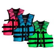 Chaleco Salvavidas Nautica Aquafloat Aquafit Envío *5