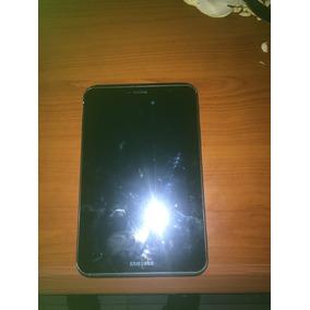 Vendo Samsung Tablet Telefono 2 7.0 Gt P3100 Para Repuesto.