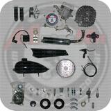Motorkit 65cc - Motor Para Bicicletas - Bicimoto - Promo!!!