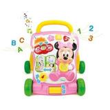Andador Caminador Minnie Centro De Actividades Disney Baby