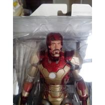 Iron Man Marvel Select Mk 42