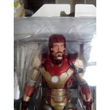 Iron Man Marvel Select Mk 42