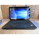 Laptop Hp Intel Core I3 Exp. 16gb Ram 128gb Ssd 14 Touch Hdm