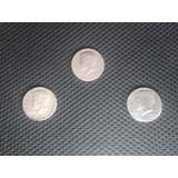 Monedas De Colección Half Dollar. Americano.