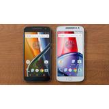 Motorola Moto G 4 4ta Generacion 16gb Octacore 2gb Ram