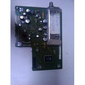 Tarjeta Tuner Sony 1- 728-810- 21 , Kdl-46xbr4 , C42