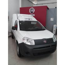 Fiat Fiorino Evo 1.4 0 Km Anticipo $75.000 Tu Usado Y Cuotas