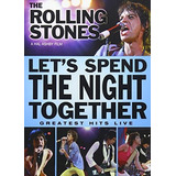Dvd : The Rolling Stones - The Rolling Stones: Let