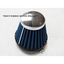 Filtro De Ar Especial Esportivo Honda Cbx 250 Twister/xr 250