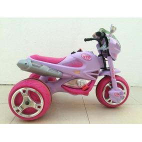 ad4fdc60da1 Moto Eletrica Gt 2 Girl Bandeirante - Brinquedos e Hobbies no ...