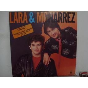 Lara Y Monarrez