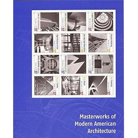 Obras Maestras De La Arquitectura Moderna Americana, Hoja C
