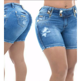 Bermuda Jeans Pit Bull Original Ref.25018