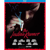 Blu-ray : The Indian Runner (blu-ray)