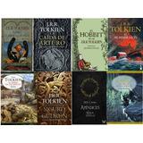 Colección J.r.r. Tolkien- 27 Libros Digitales