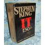 Envío Gratis It Eso Edición 1987 Emecé Stephen King