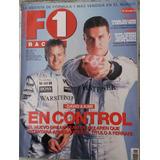 Revista De Automovilismo F1 Racing , Edición Argentina.-