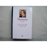 Gredos Nietzsche El Nacimiento De La Tragedia La Ciencia Jov