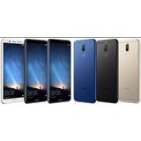 Huawei Mate 10 Lite $375 / P Smart $290 Nuevos De Paquete