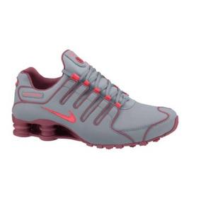 Tênis Nike Shox Nz 636088-005