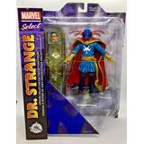 Figura Dr. Strange Marvel Select Avengers