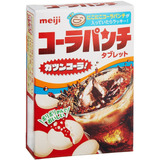 Doces Do Japão - Balas De Coca Cola Meiji Importado Do Japão