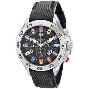 Reloj Nautica Modelo: N16553g Envio Gratis