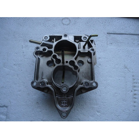 Tampa Do Carburador Solex Brosol H-30-34 Blfa Novo Original