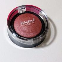 Blush Ruby Rose Mosaico Luminoso Cores Inspirados Milani