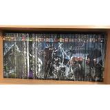 Colección Definitiva De Marvel