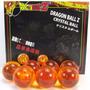 Dragon Ball Caja Estampada 7 Esferas 4.3 Cms Bandai Dbztoys
