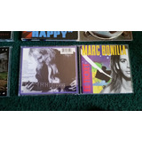 Ex Emerson Band Marc Bonilla - Ee Ticket Cd Usa (rock) Gtm
