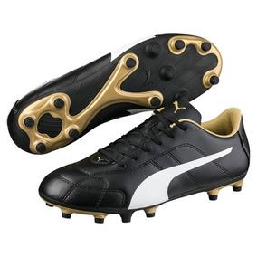 Zapatos De Fútbol Puma Clásicos Para Hombre Originales 100% 87dad0c3c14c0