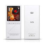 8gb Full Metal Lossless Hi-fi Music Audio Mp3 Mp4 Player Voi