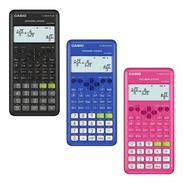 Calculadora Científica Casio Fx-82laplus 2da Edición