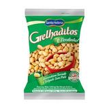 Amendoim Grelhaditos Torrado Salgado S/ Pele 1kg