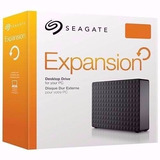 Hd Externo Seagate Expansion 3tb Usb 3.0 Pr Original Lacrado