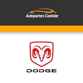 Estribo Camion Dodge Dp800 Derecho/izquierdo