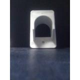 Soporte Closet X 4un+chazo+tornillo Bolillo Metal Madera 1