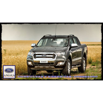 Amaya Ford Ranger 3.2 Limited 2017 4x4 Contacto: 092284030
